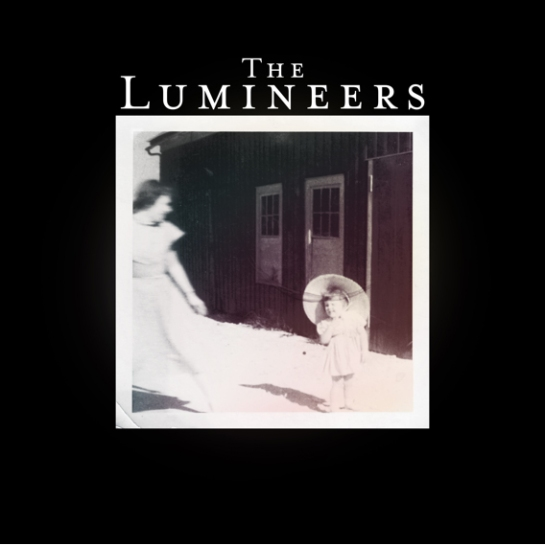 i'm just gonna sit this here for you :: the lumineers new album