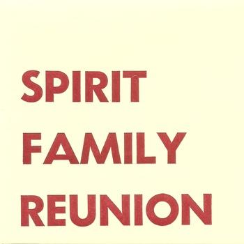 spirit fam